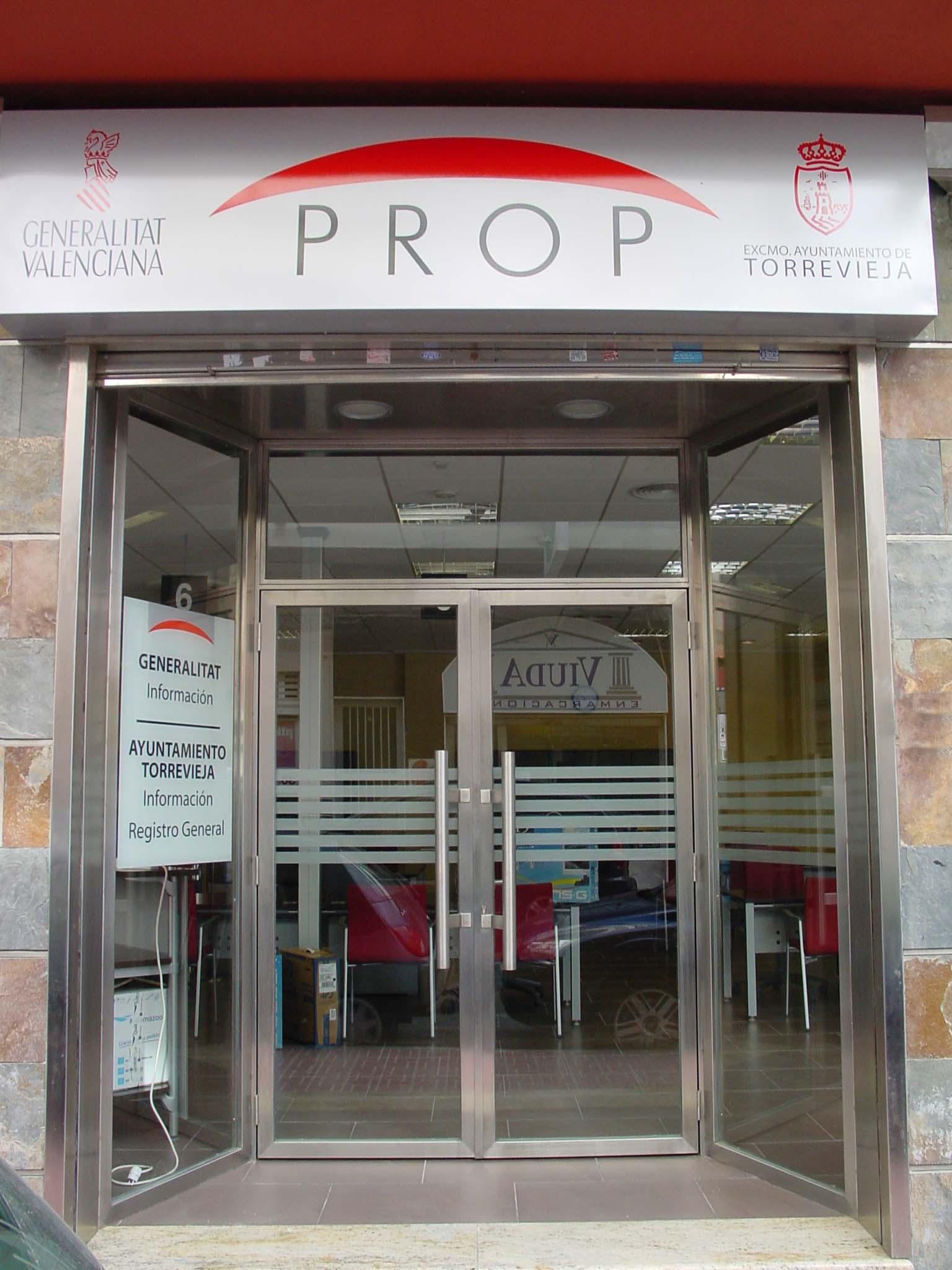Что такое PROP?