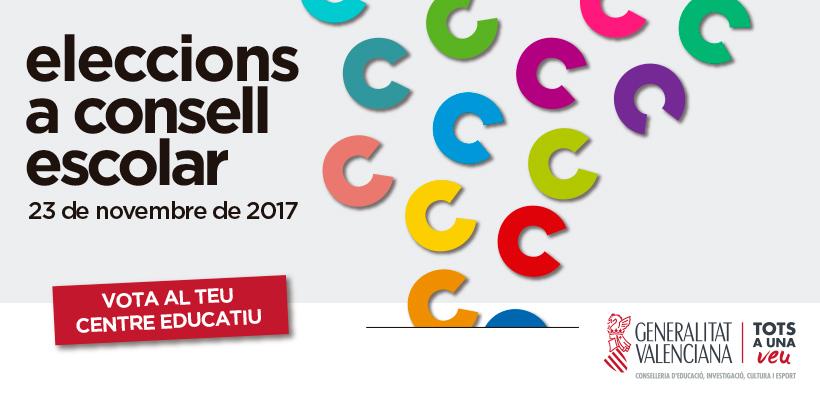 Educació convoca eleccions a consells escolars el 23 de novembre