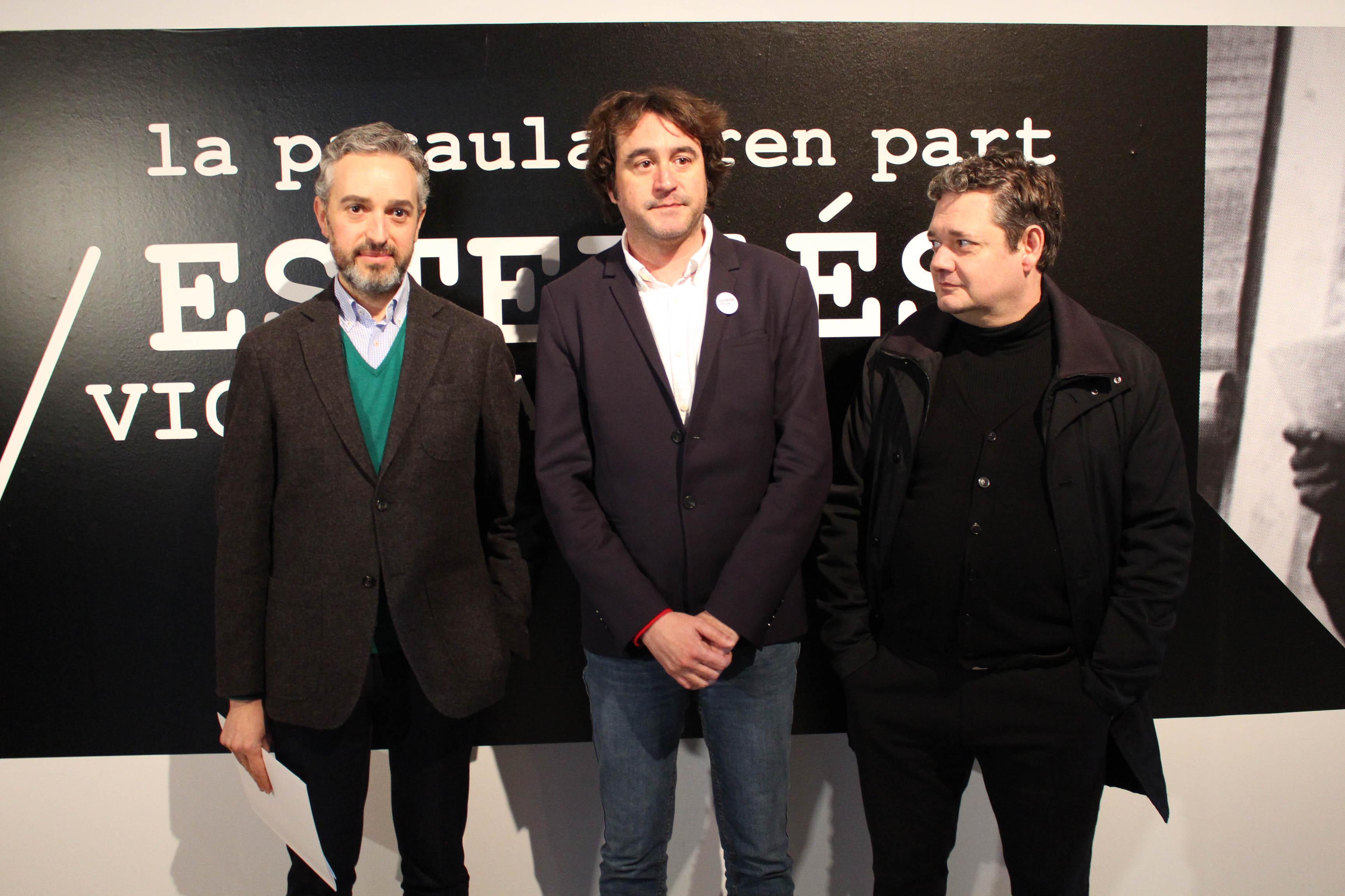 Cultura de la Generalitat reivindica la poesia com a eina de present i de futur