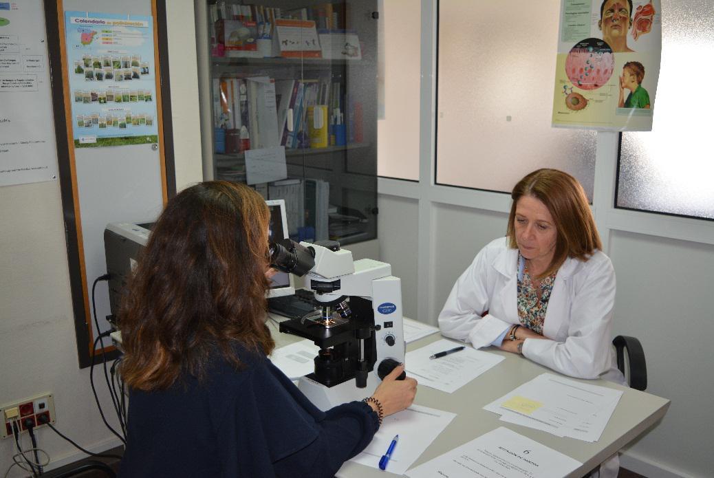 """L""""Hospital General d""""Alacant es converteix en la seu de l""""Avaluació Clínica nacional (ECOE) de metges residents de Reumatologia"""