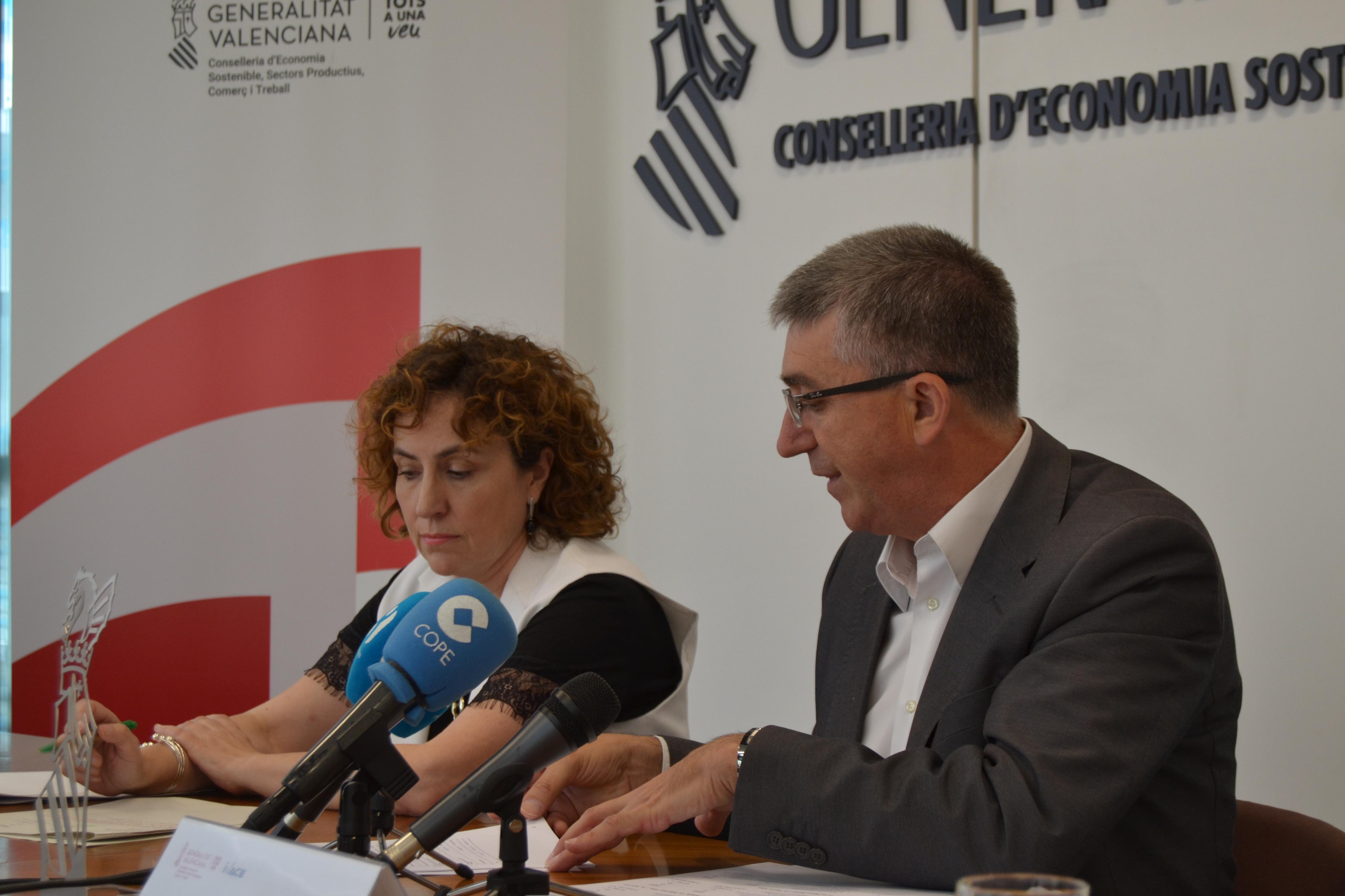 """L""""Ivace inicia els tràmits urbanístics per a executar les obres d""""ampliació del polígon El Maigmó de Tibi"""