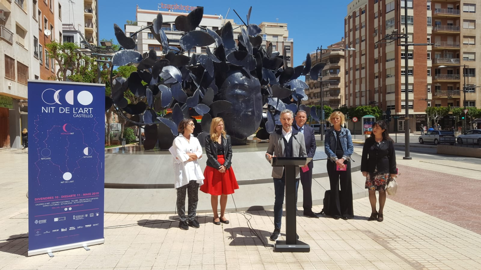"""Castellón celebra su Noche del """"Arte este fin de semana con el apoyo del Consorcio de Museos"""