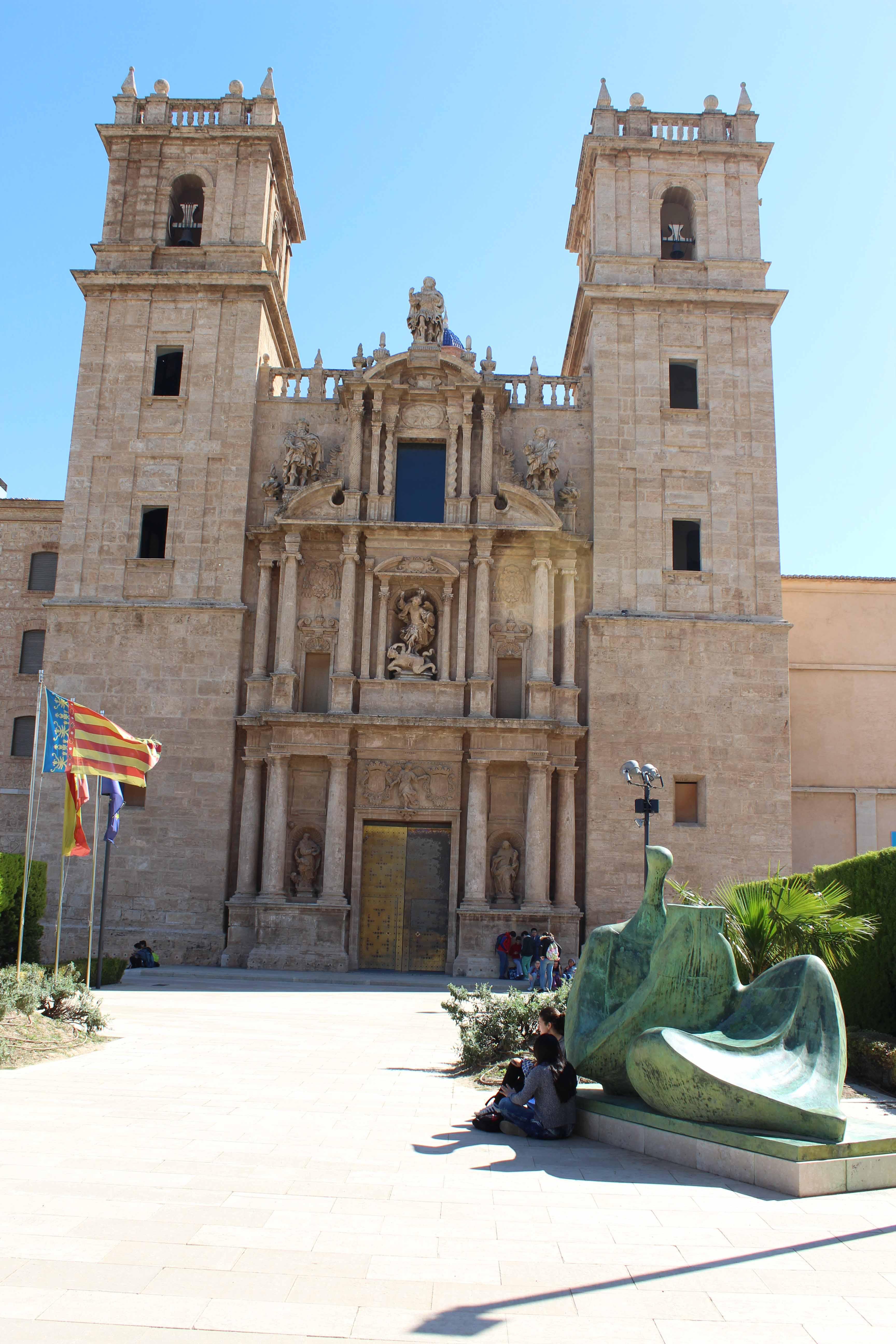 """El monestir de Sant Miquel dels Reis obri el 15 d""""agost amb visites guiades gratuïtes"""