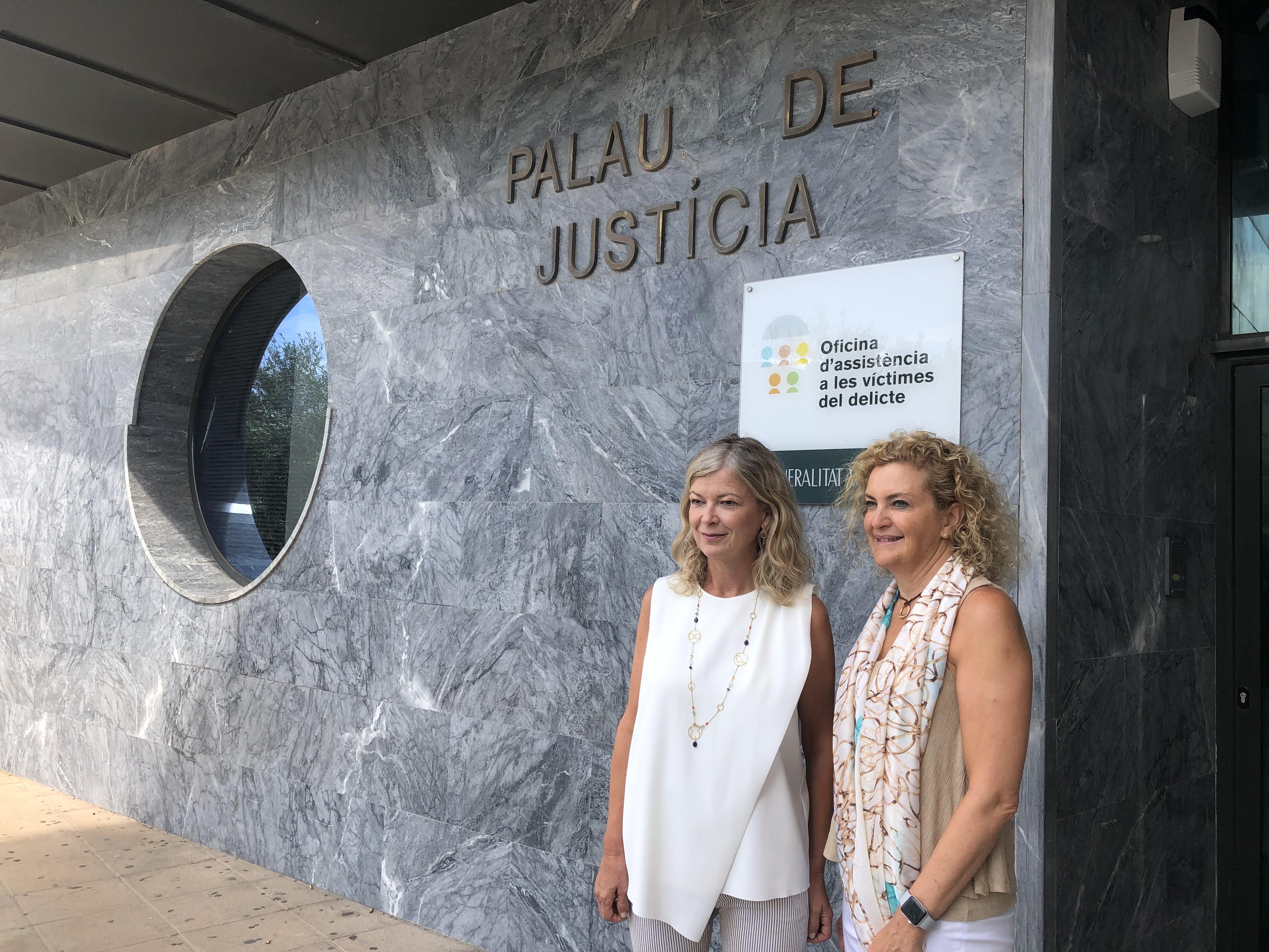 Bravo volverá a reclamar al Gobierno la creación de un nuevo juzgado de Primera Instancia para Dénia