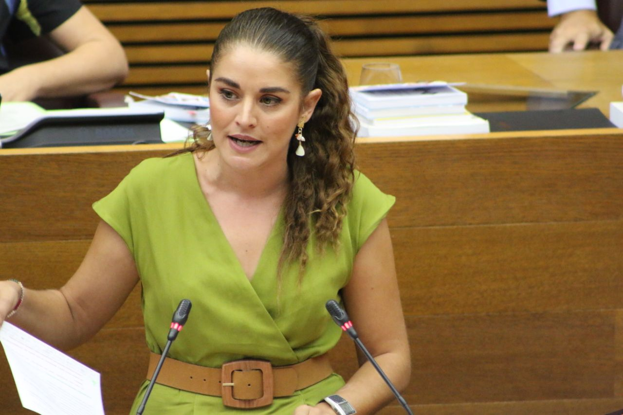 Mollà anuncia la Ley de Cambio Climático y la Agencia de Cambio Climático como ejes de su departamento para la legislatura