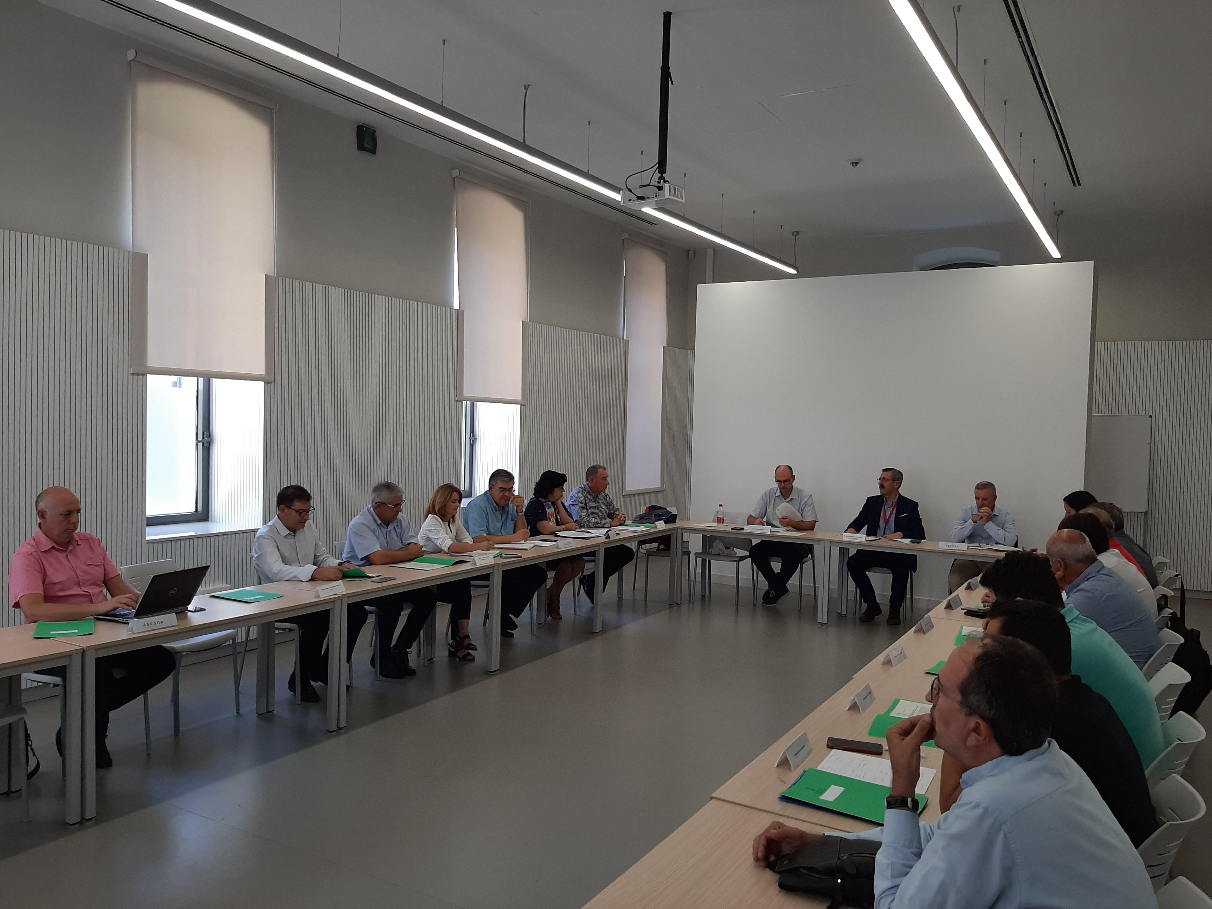 La Generalitat abordarà amb tècnics municipals la seguretat en les instal·lacions dels festejos taurins