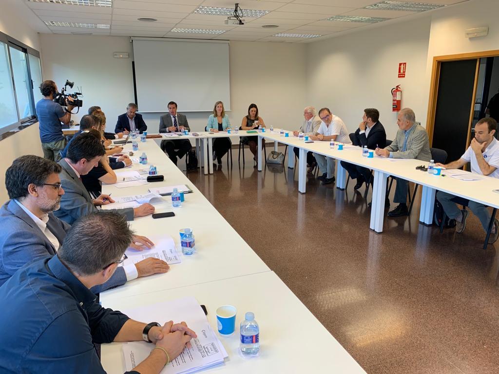 Turisme Comunitat Valenciana intensifica actuacions promocionals a Londres per a pal·liar els efectes del Brexit en el sector turístic valencià