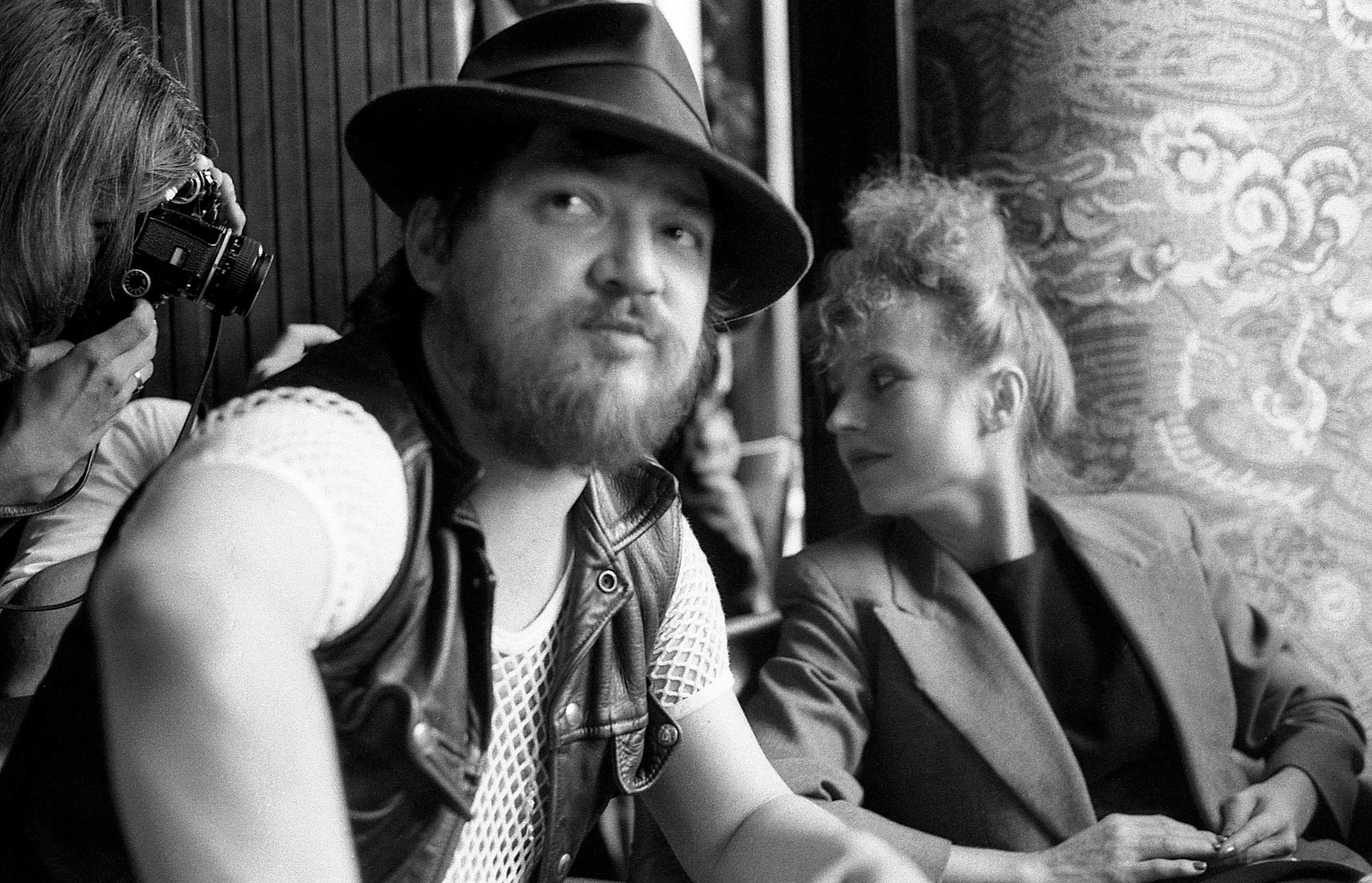 Retrospectiva sobre el cineasta alemany Rainer W. Fassbinder