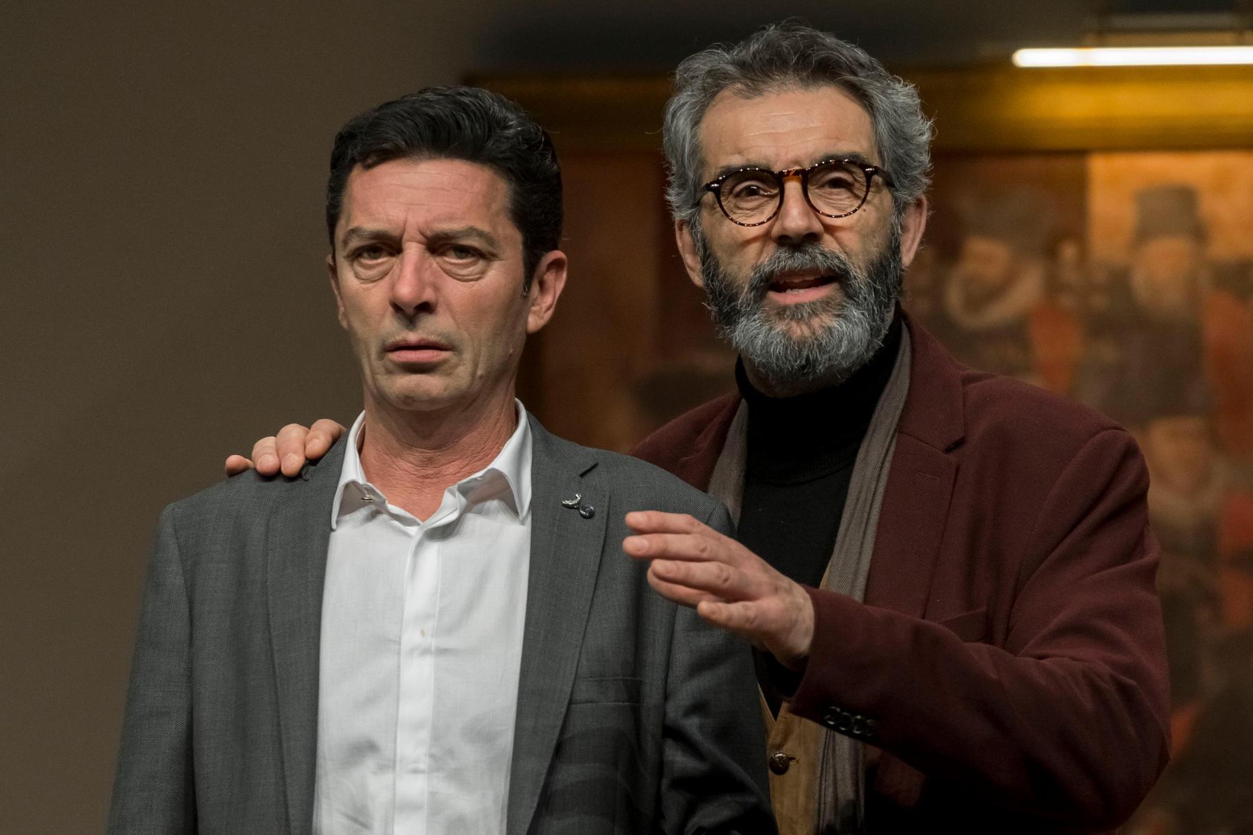 """L""""IVC inaugura la temporada a Alacant amb """"L""""electe"""", de L""""Horta Teatre"""
