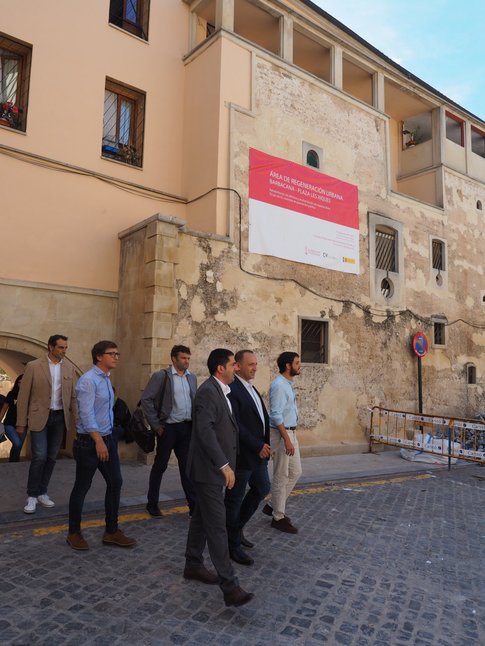"""La Generalitat concedeix més de 5 milions d""""euros per a la regeneració urbana i rural"""