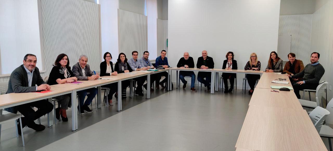 """Habitatge celebra una trobada per a garantir l""""accessibilitat universal als edificis de la Generalitat"""