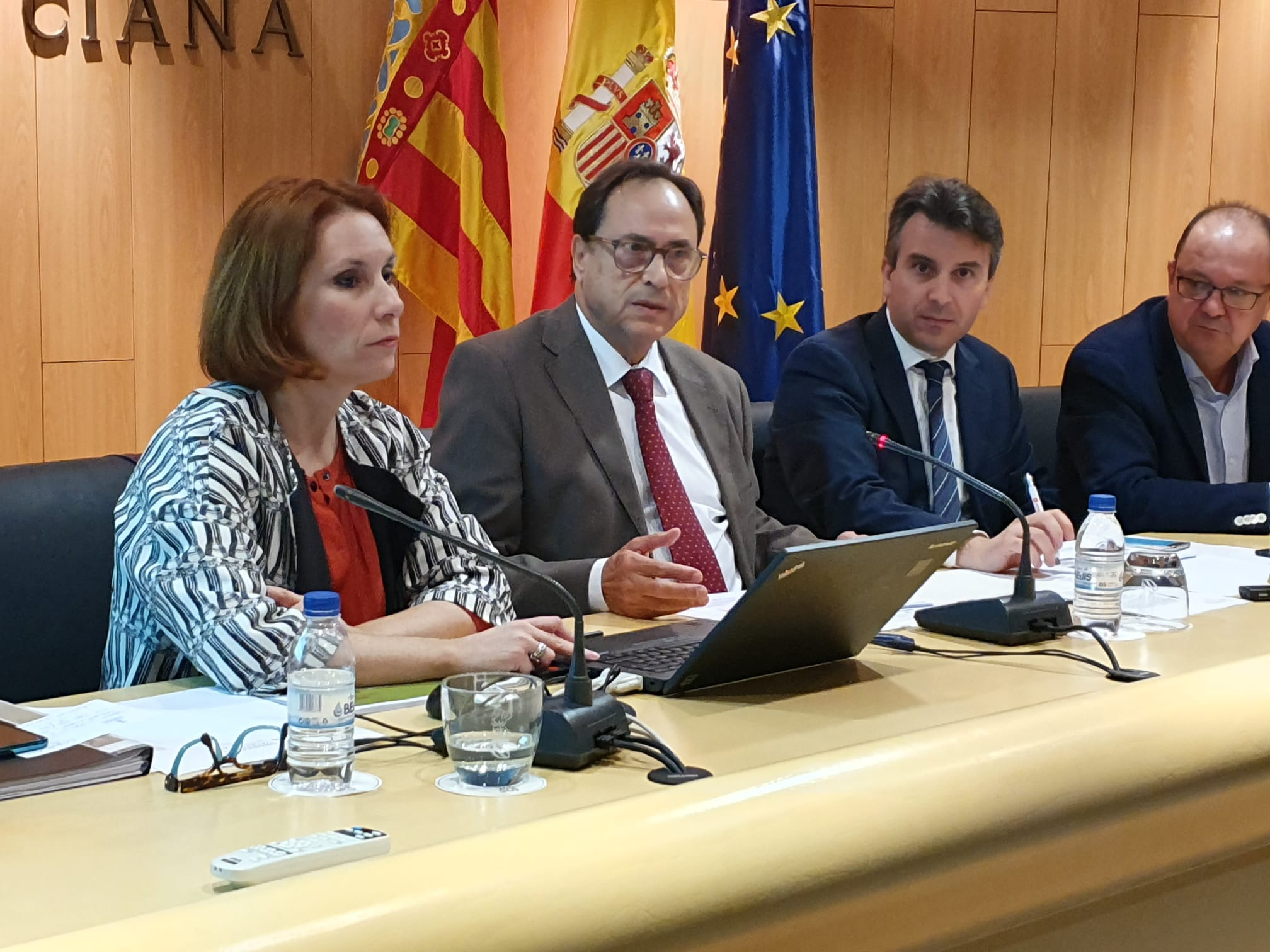"""Soler: """"Los Presupuestos del Consell de 2020 suponen un esfuerzo inversor 6 puntos por encima del peso poblacional de Castellón"""""""