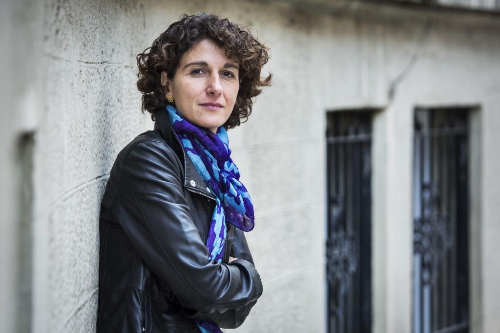 """L""""IVAM ofereix la conferència """"Violencia y poder"""", de la filòsofa Marina Garcés"""