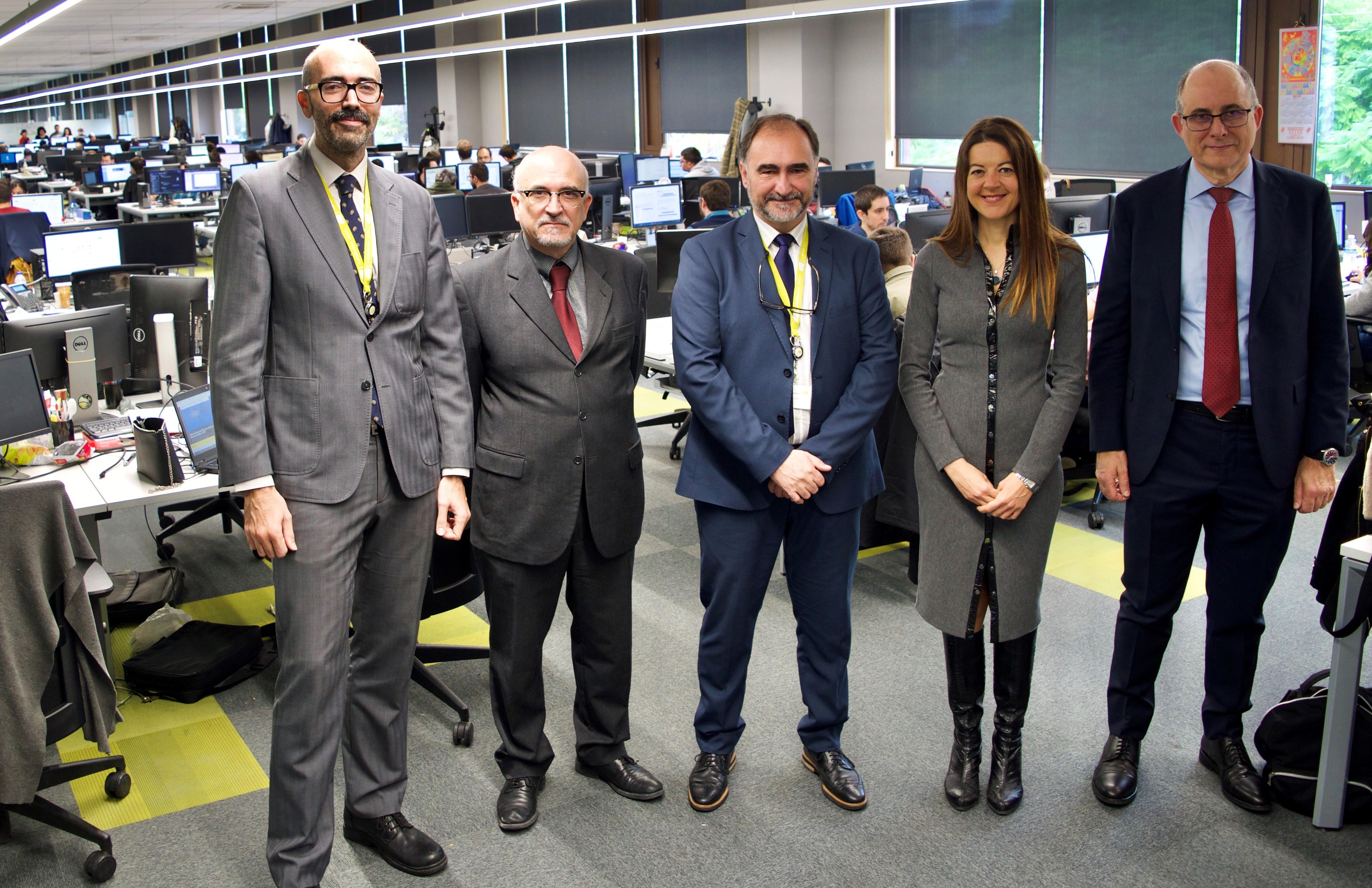 Carolina Pascual destaca la capacidad de generación de empleo de la transformación digital