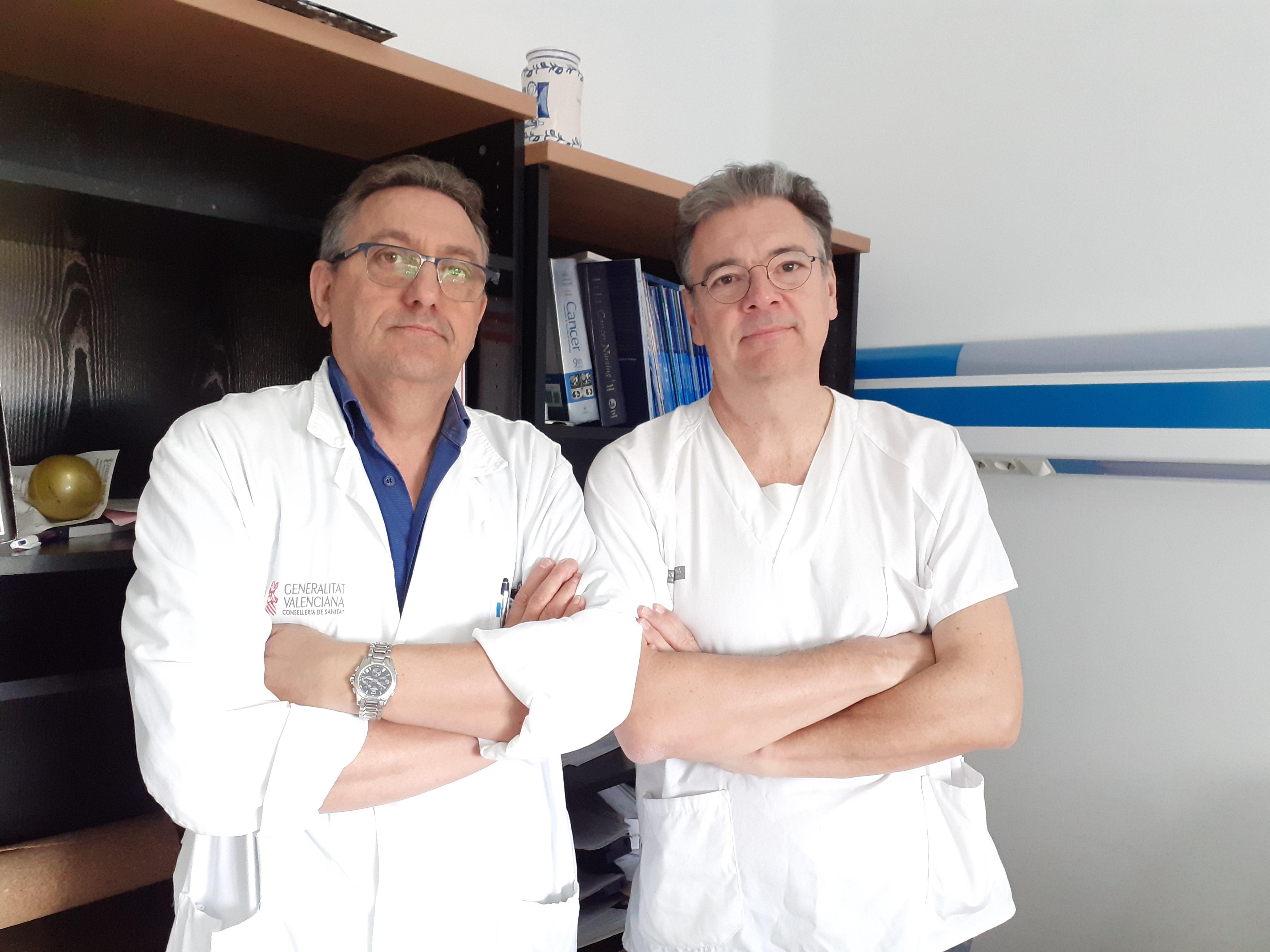 El Arnau de Vilanova introduce el test de ADN en biopsia líquida en pacientes con determinados cánceres avanzados