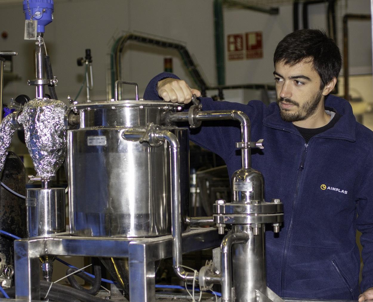 """L""""Ivace recolza amb prop de 200.000 euros la investigació d""""envasos sostenibles i d""""estructura multicapa"""