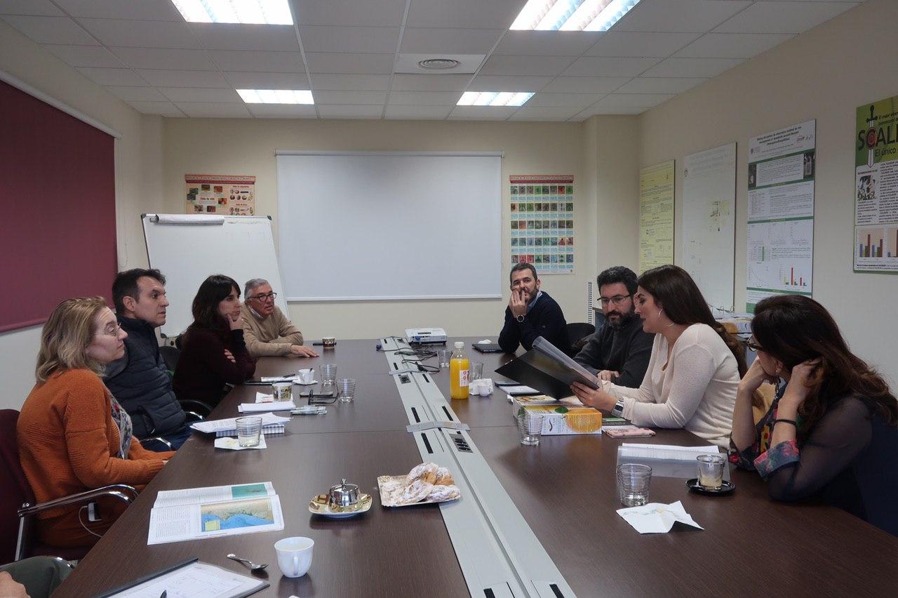 """Mireia Mollà destaca la lucha biológica como """"alternativa eficaz, garantista y de futuro"""" para combatir las plagas y enfermedades sin uso de químicos"""