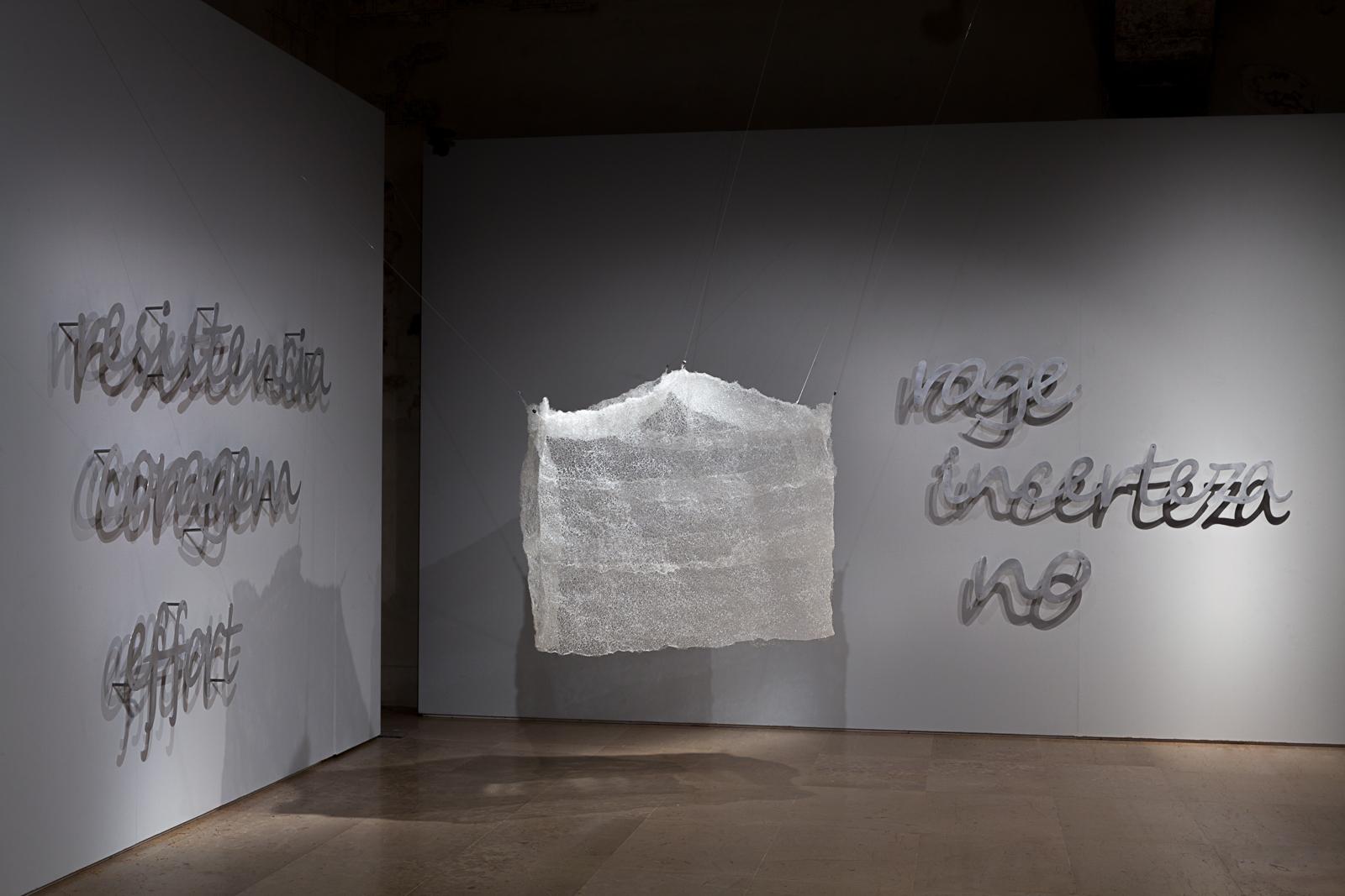 """La """"Col·lecció d""""Art Contemporani de la Generalitat"""" reflexiona a Altea sobre la identitat de gènere"""