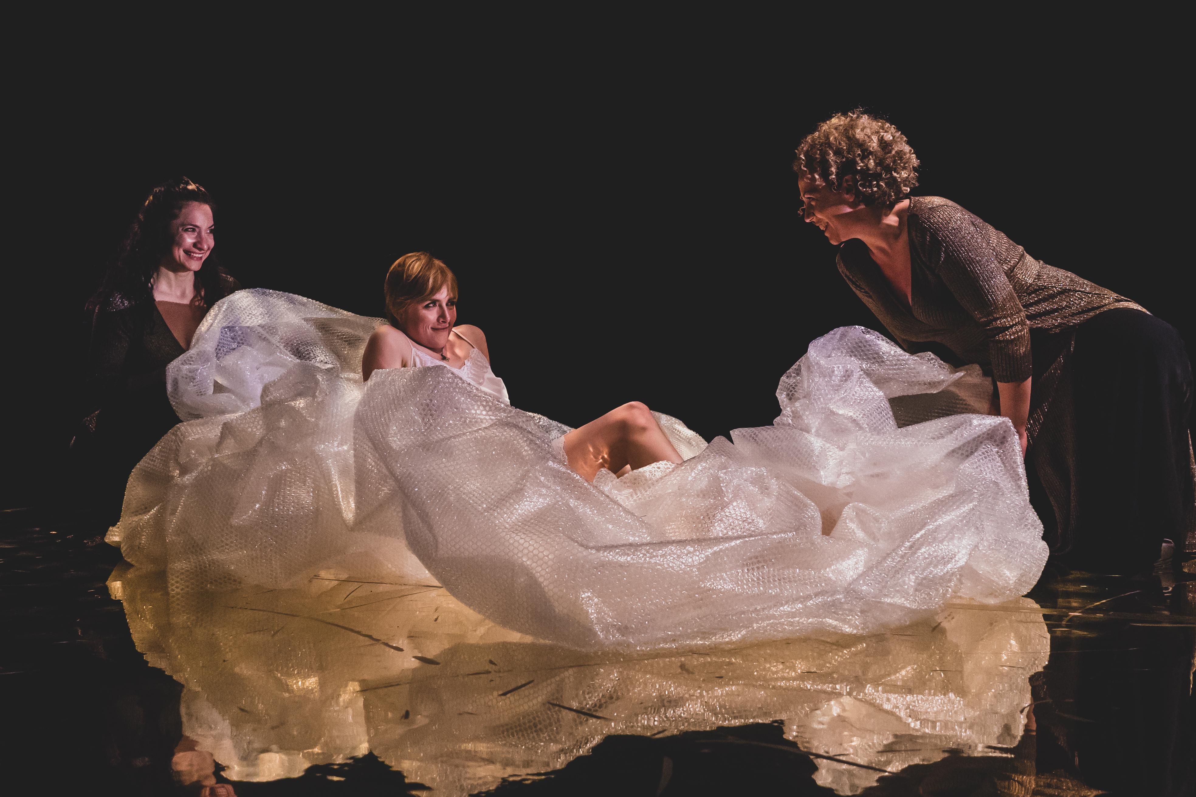 """Última setmana de """"Tirant"""", la producció de l""""Institut Valencià de Cultura, al Teatre Rialto"""