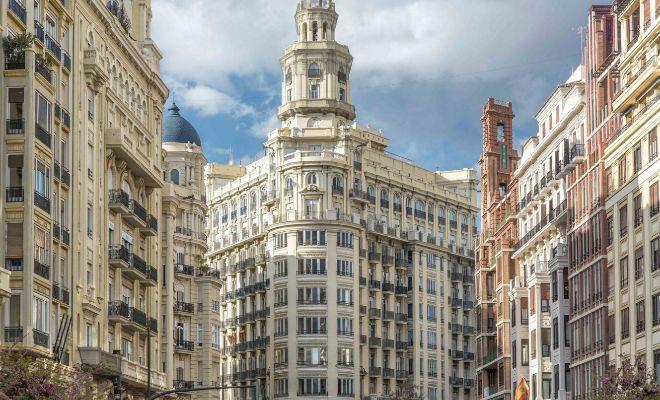 La Comisión Territorial de Urbanismo de València aprueba el Plan Especial de Ciutat Vella