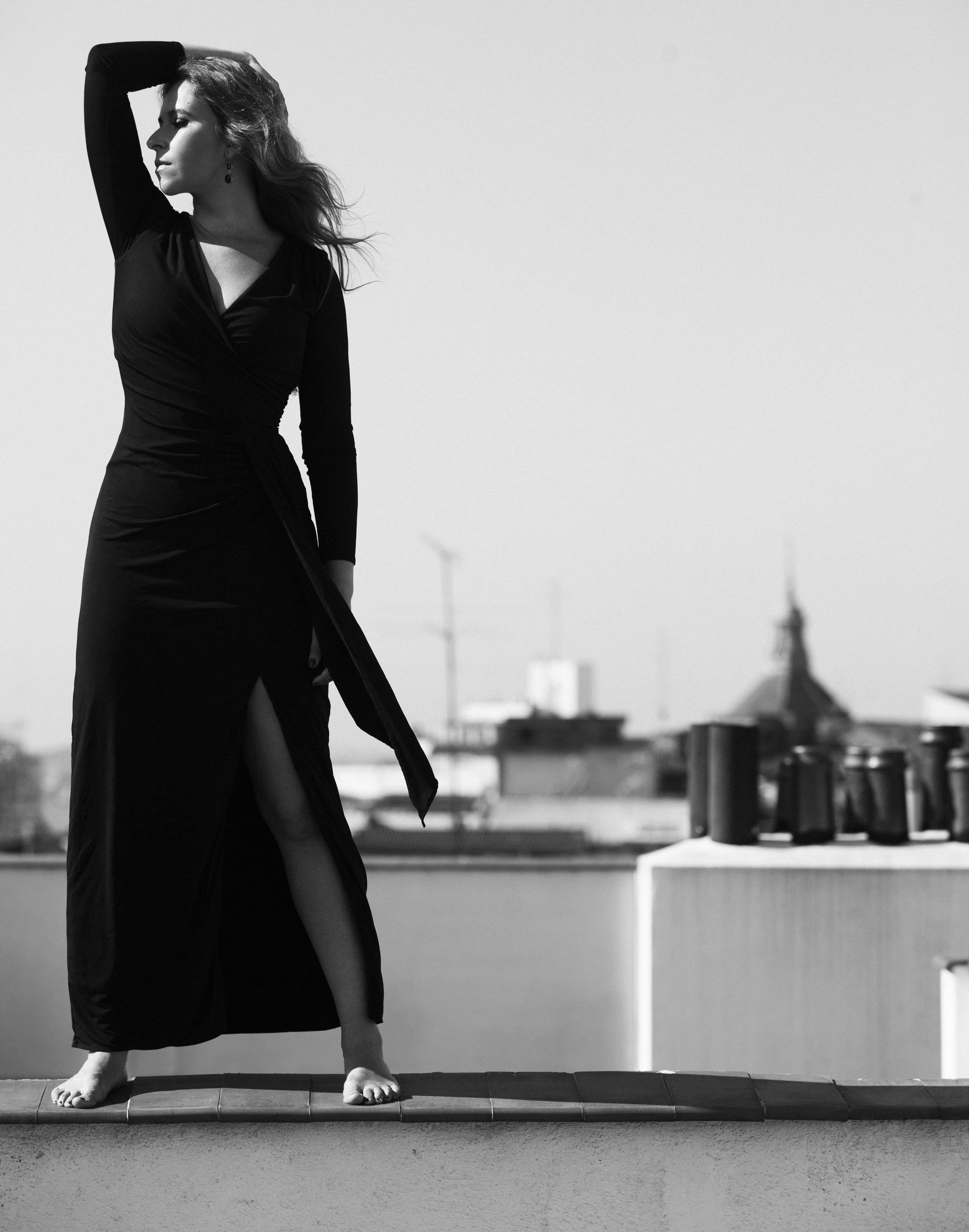 """Rocío Márquez debuta a les Arts amb temes del seu últim àlbum """"Visto en El Jueves"""""""