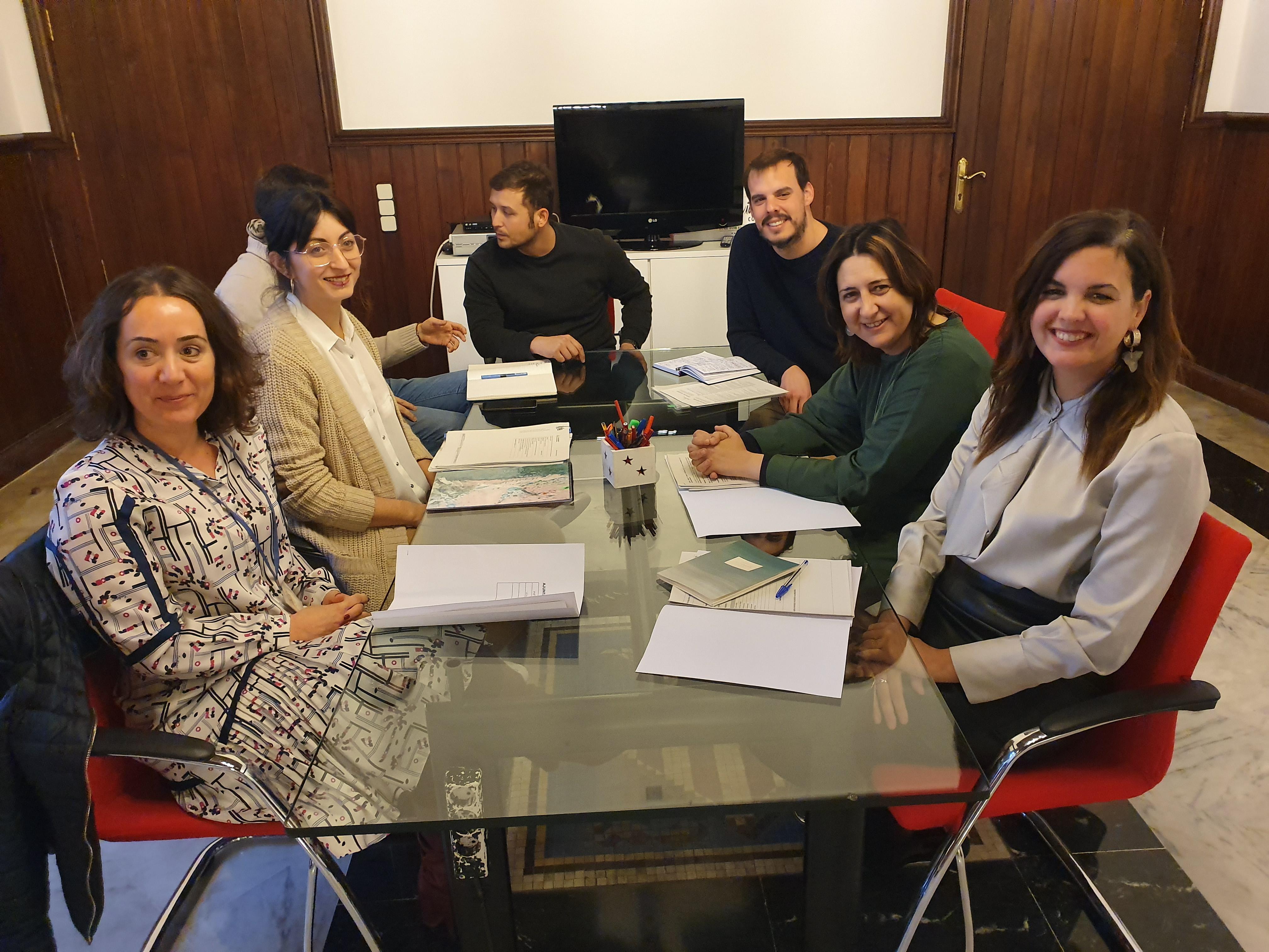 """Qualitat Democràtica i l""""Ajuntament de València es coordinaran per a posar en marxa el catàleg d""""Espais i Itineraris de la Memòria"""