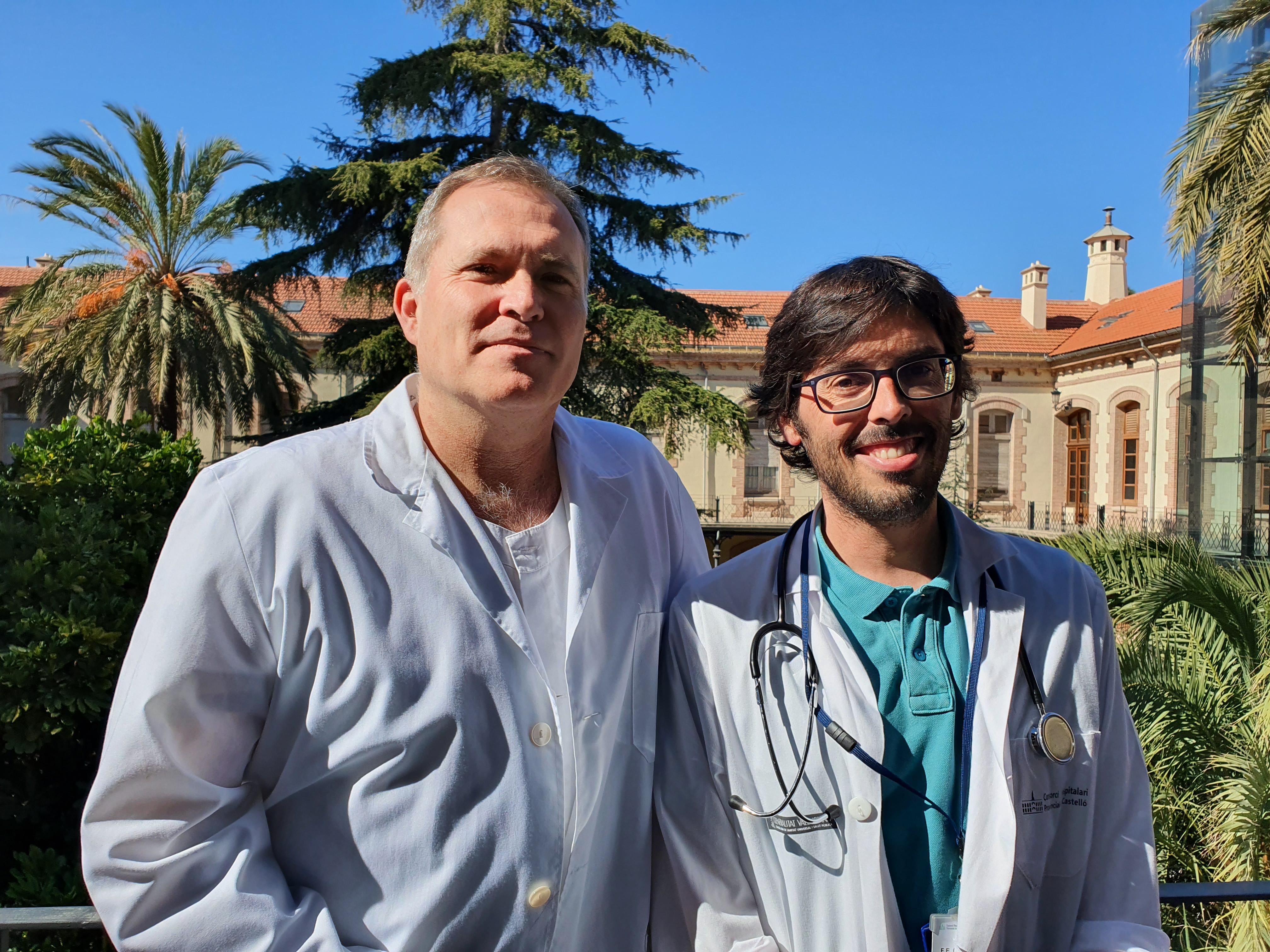 El Hospital Provincial participa en el mayor registro mundial de cáncer de próstata metastásico