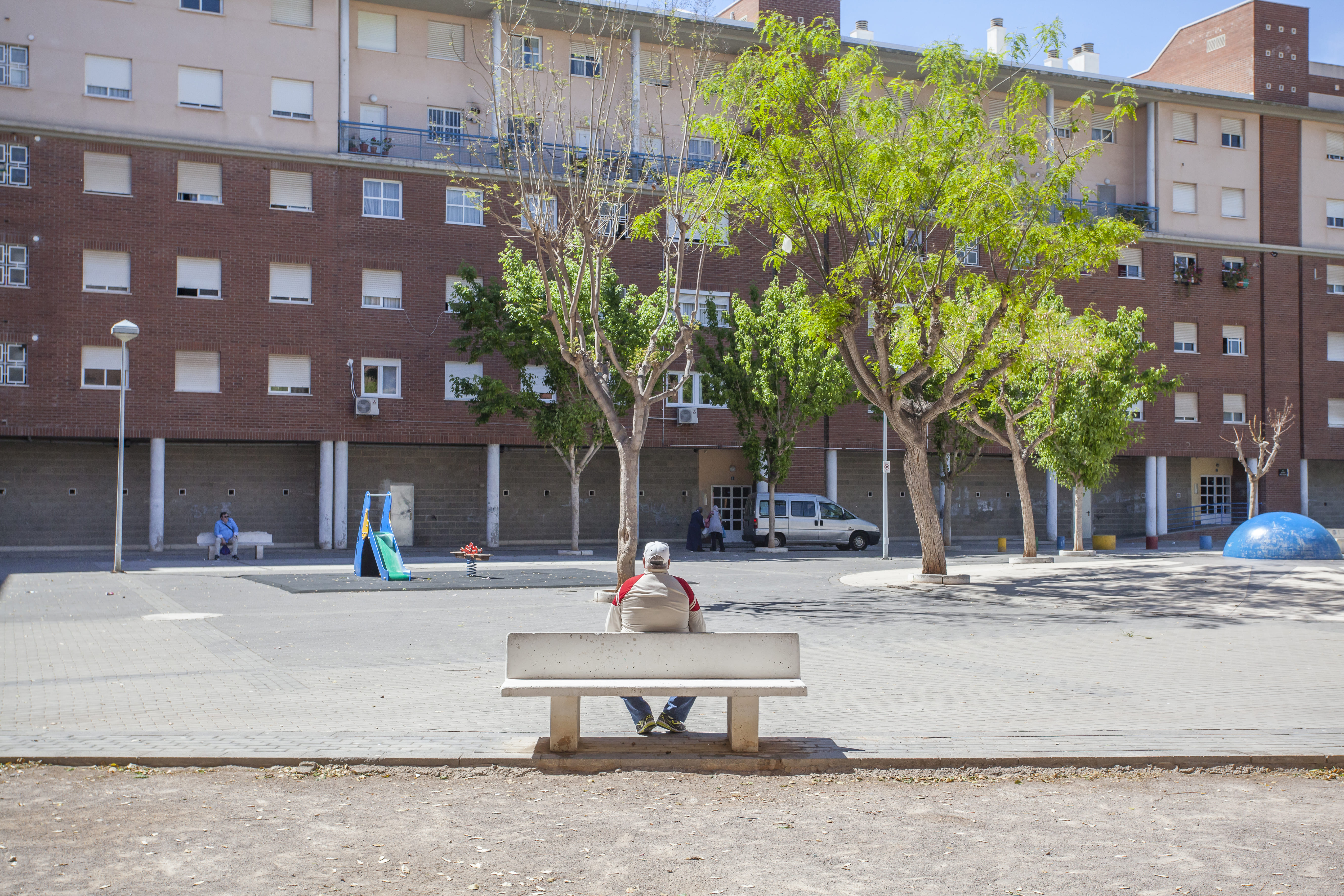 La exención del pago del alquiler de vivienda se aplicará en todo el parque público sin necesidad de rellenar el formulario