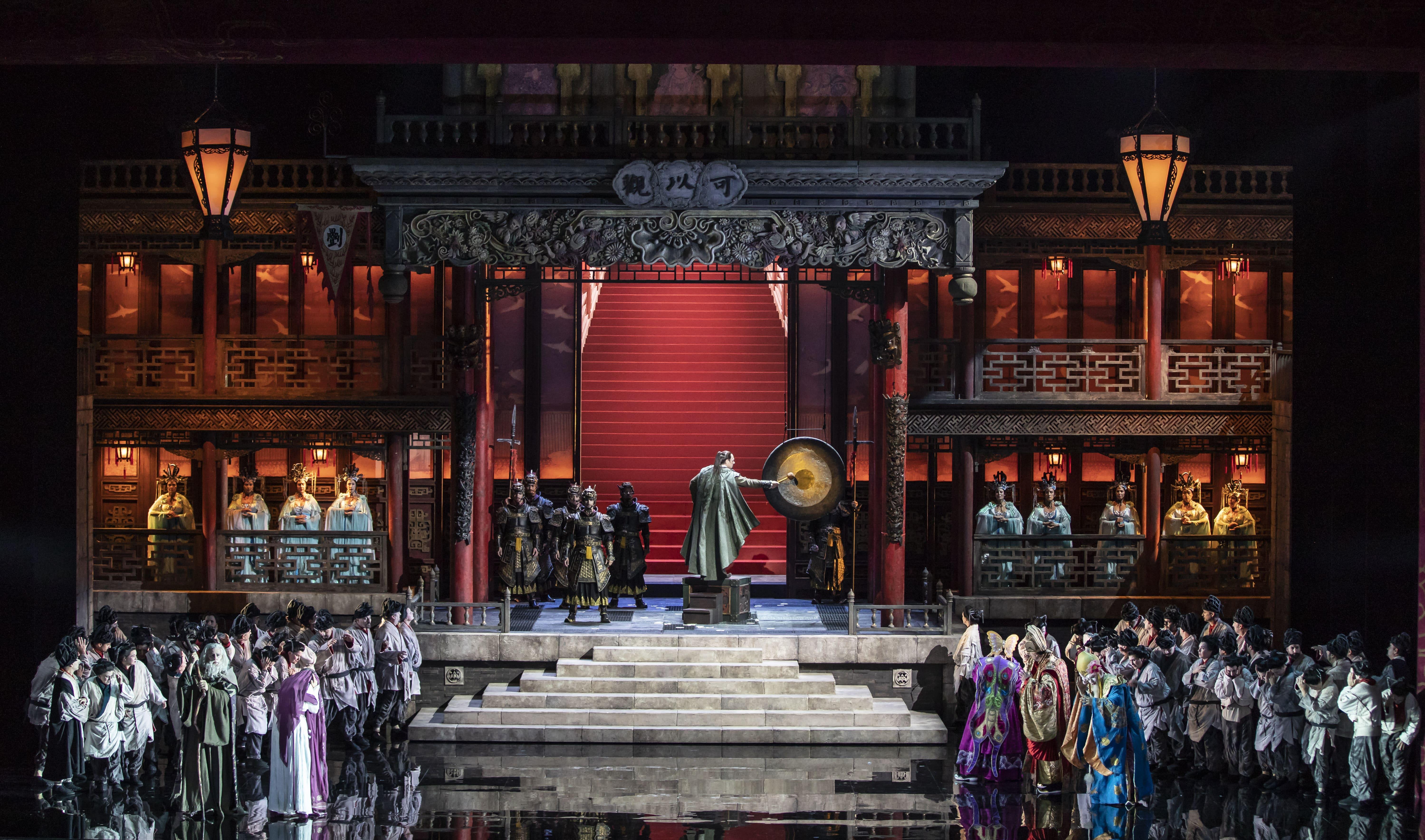 """Les Arts inicia un cicle de """"streaming"""" amb les seues produccions d""""òpera de major èxit"""
