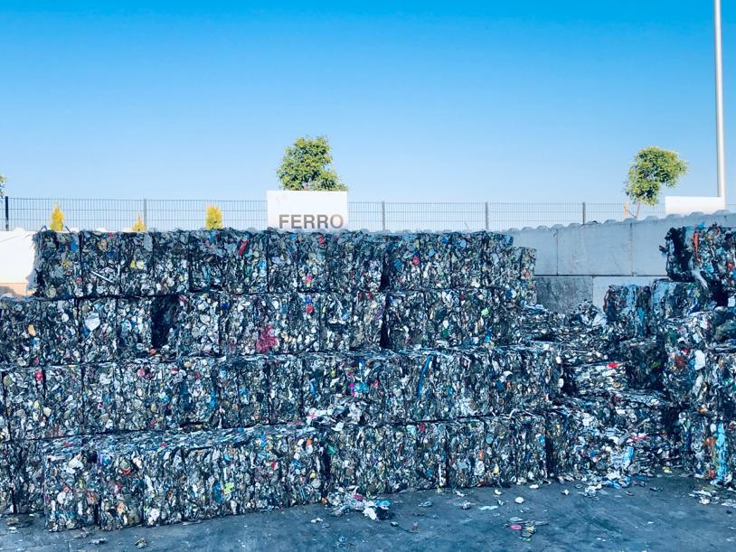 La gestión de residuos se intensifica durante la COVID-19 para garantizar la seguridad sanitaria y la reducción de desechos domésticos en más de u...