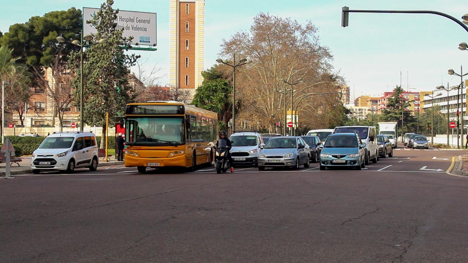 El Consell adapta el transporte de personas por carretera a la fase 2 de la desescalada y mantiene el servicio con la máxima seguridad