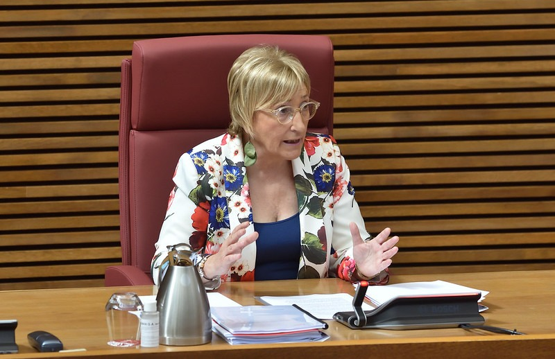"""Barceló: """"Vamos a reforzar los centros de salud con nuevos profesionales en la fase de transición a la nueva normalidad"""""""