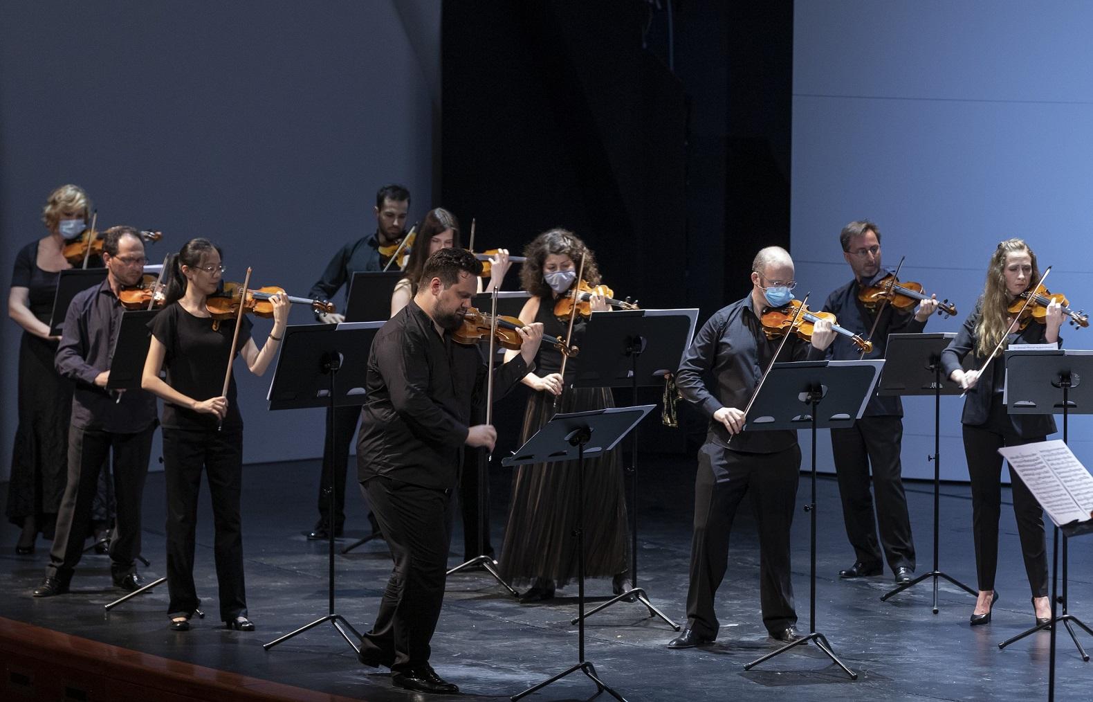 """Marzà: """"Acostem les Arts als nostres pobles i ciutats amb 28 propostes musicals d""""excel·lència"""""""