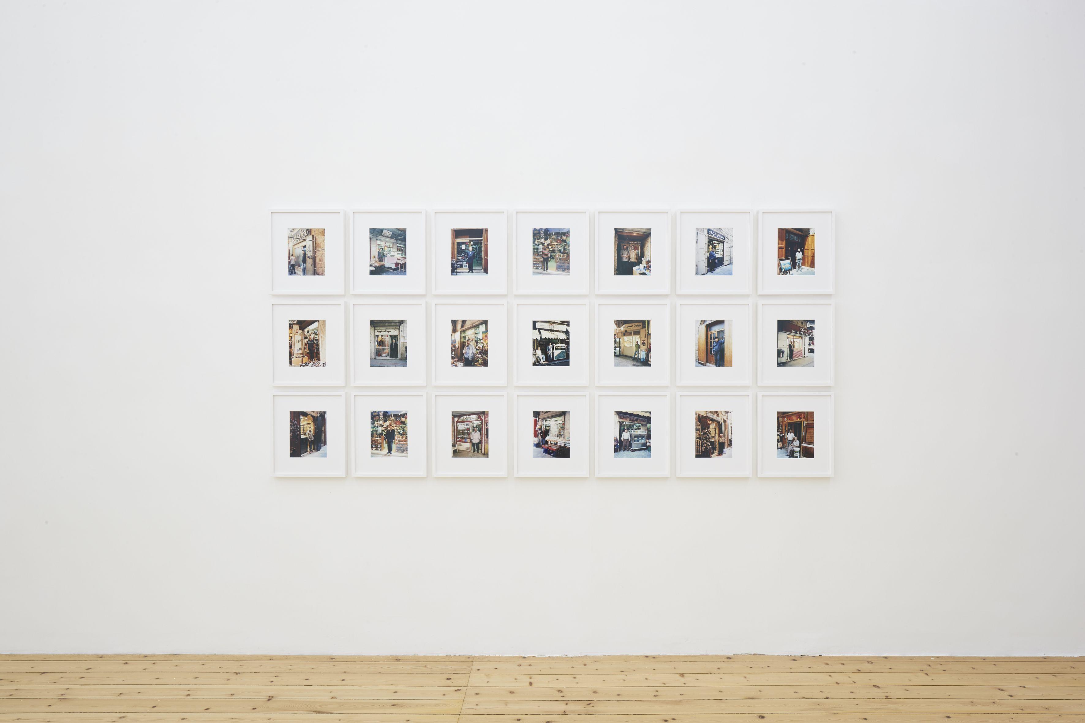 """La col·lecció de l""""IVAM s""""enriqueix amb la compra d""""obres d""""artistes mediterranis"""