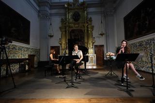 El grup Cafè de Fel protagonitza el pròxim concert del festival Serenates