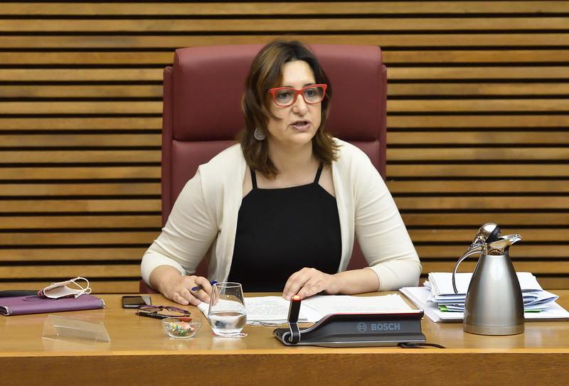 """Pérez Garijo: """"El reforzamiento de la información y la transparencia ha sido vital durante la pandemia"""""""