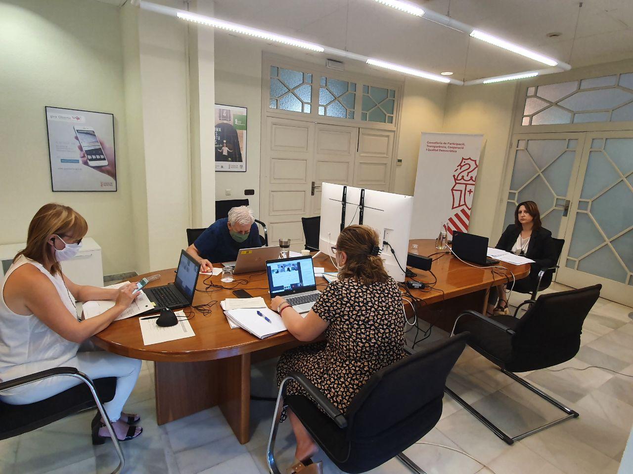 """El Comité Permanent d""""Acció Humanitària destina 604.000 euros a projectes en països vulnerables afectats per la COVID-19"""