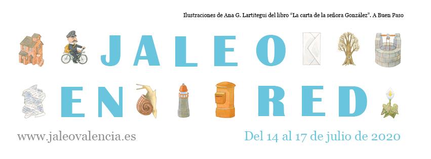 """Cultura dona suport a les VI jornades de formació en lectura """"Jaleo"""", que s""""adapten al format virtual"""