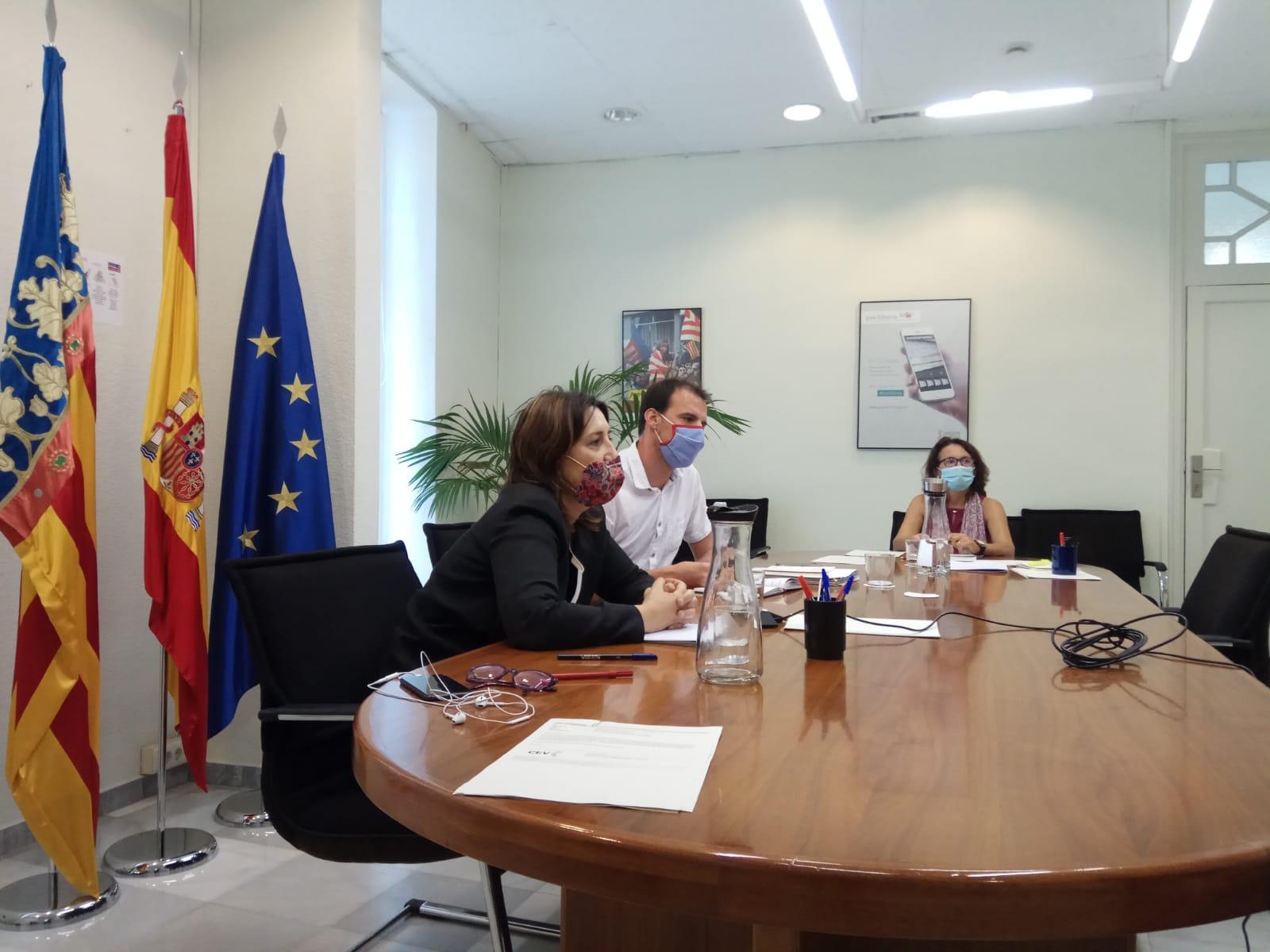 Es constitueix el Consell Valencià de Responsabilitat Social amb representació paritària de les diferents entitats i organitzacions vinculades