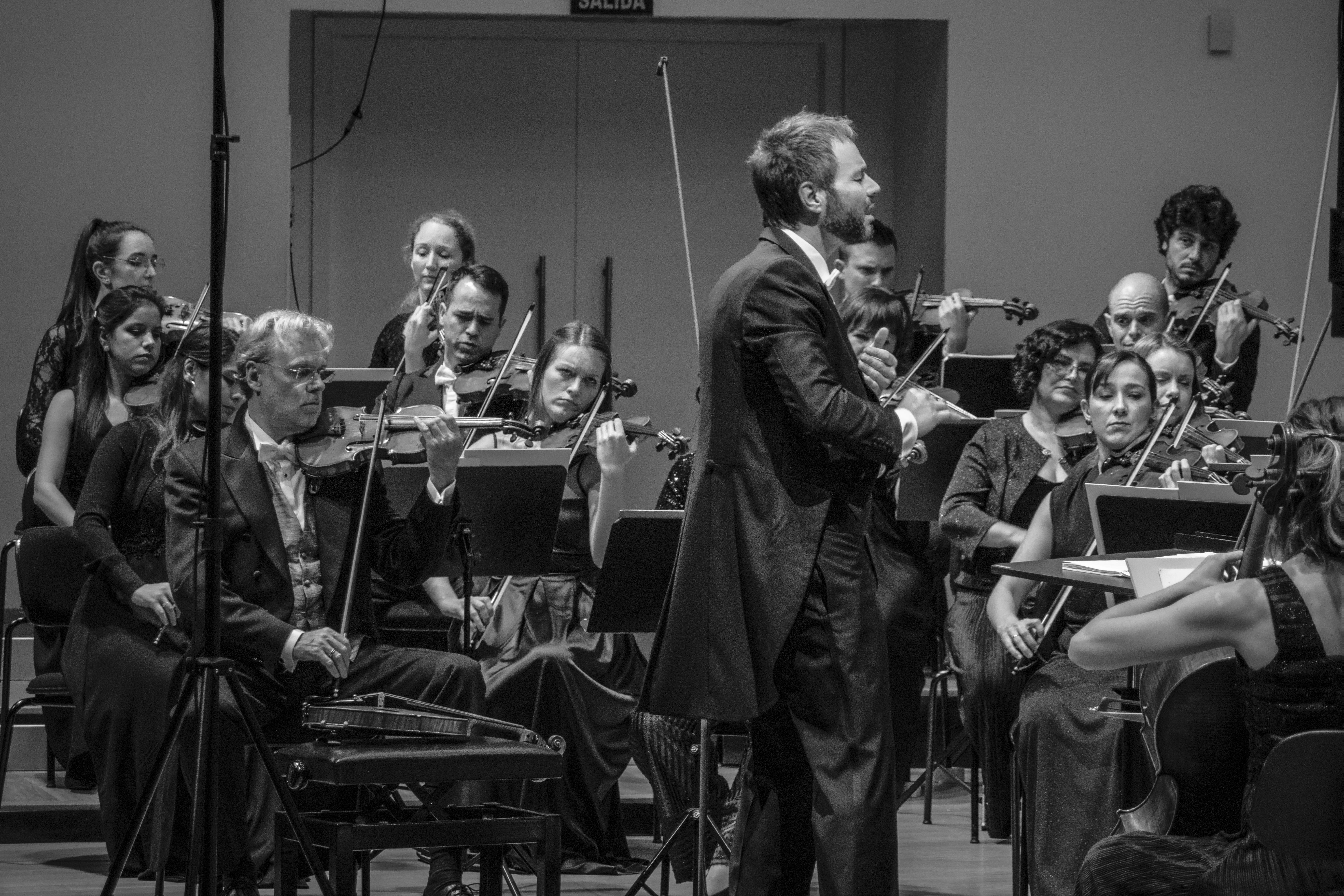 """El festival """"Ensems"""" més simfònic arrancarà la seua programació amb tres concerts de l""""ADDA Simfònica"""
