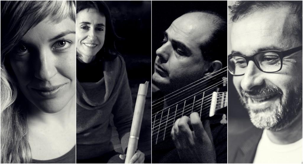 """El Festival Internacional de Música Antiga i Barroca presenta Adriana Mayer i l""""Ensemble de l""""Albera"""