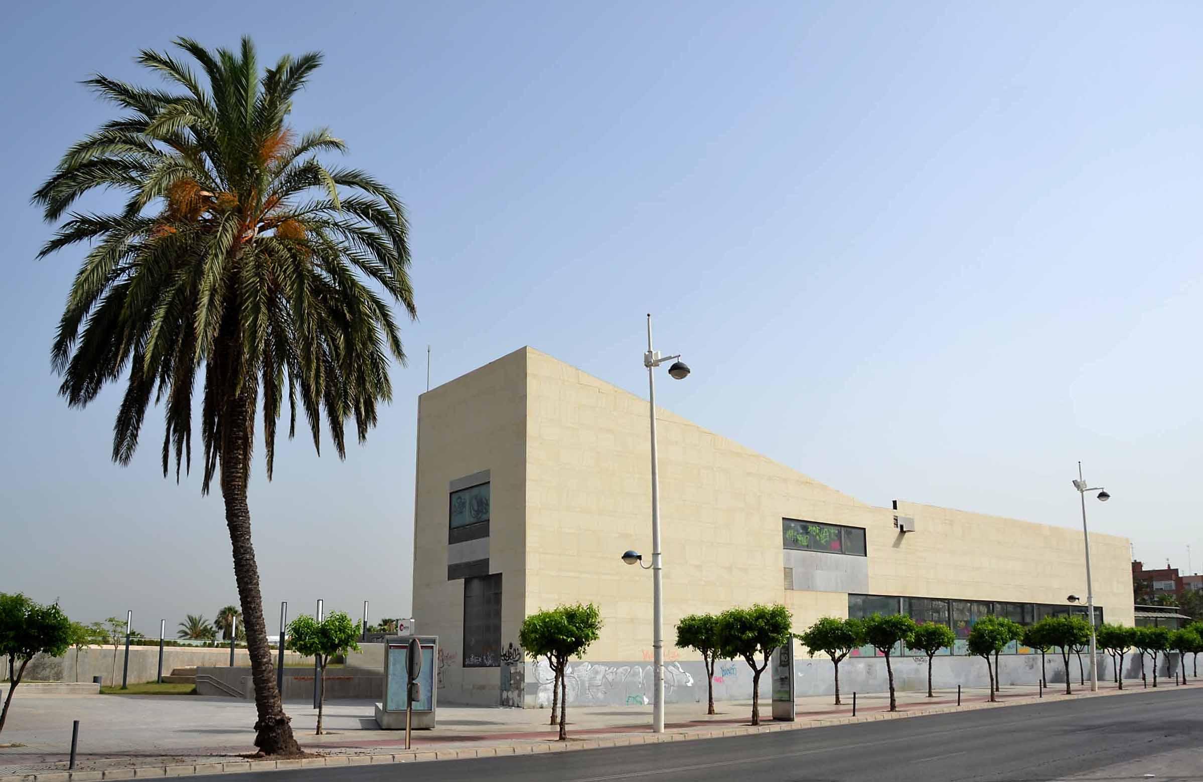 La antigua estación de Palmaret de Metrovalencia acogerá el Centro de Formación de Ferrocarrils de la Generalitat