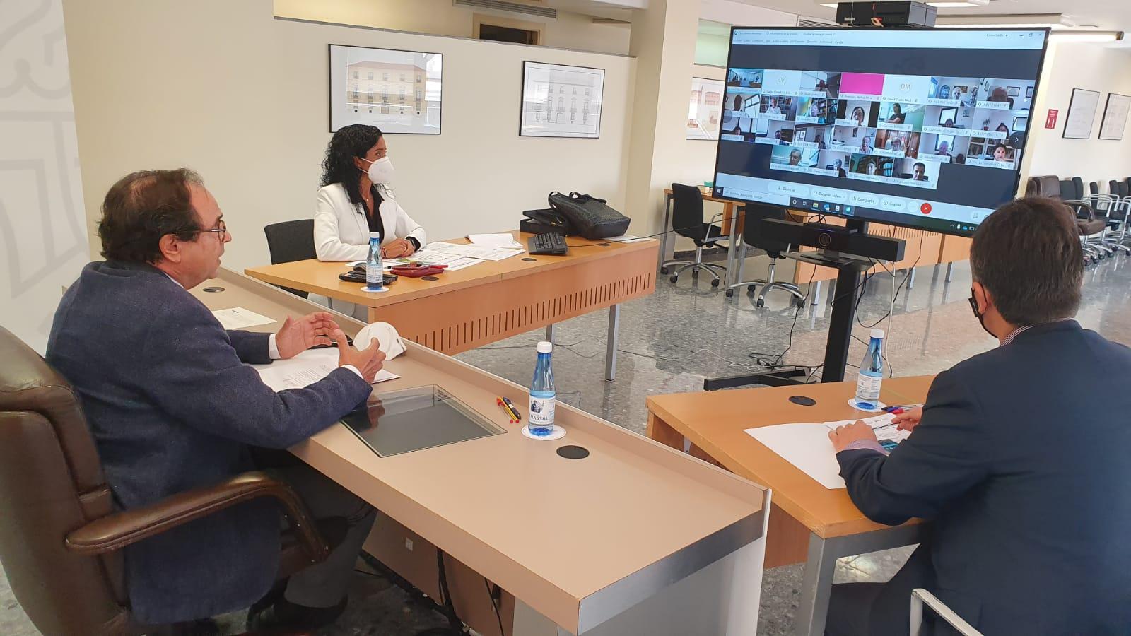 El Observatorio Fiscal se constituye con 20 entidades ciudadanas que por primera vez contribuirán a mejorar el sistema tributario