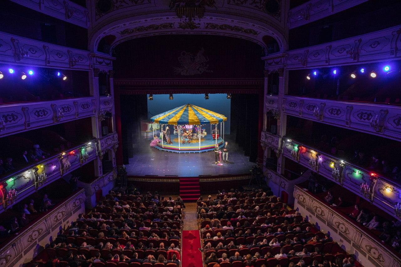 El Institut Valencià de Cultura abre la presentación de candidaturas para la tercera edición de los Premios Carles Santos de la Música Valenciana