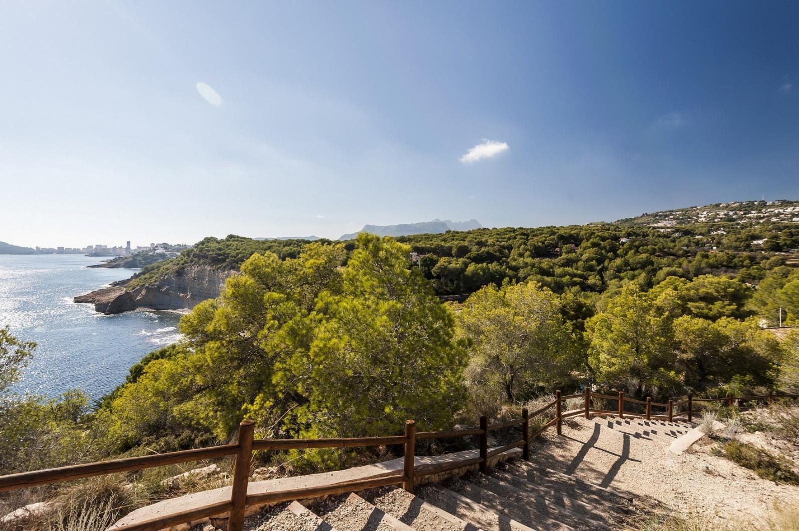 """Política Territorial participa en l""""elaboració d""""un atles mental i col·laboratiu dels paisatges valencians que permet la contribució ciutadana en ..."""