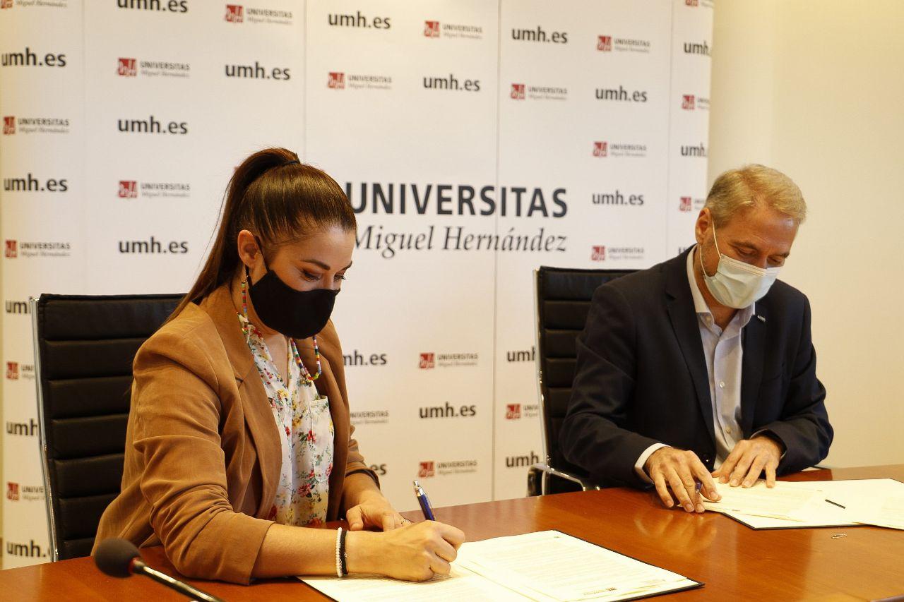 Transició Ecològica destina 50.000 euros a la Universitat Miguel Hernández per a desenvolupar programes de vigilància epidemiològica i investigaci...