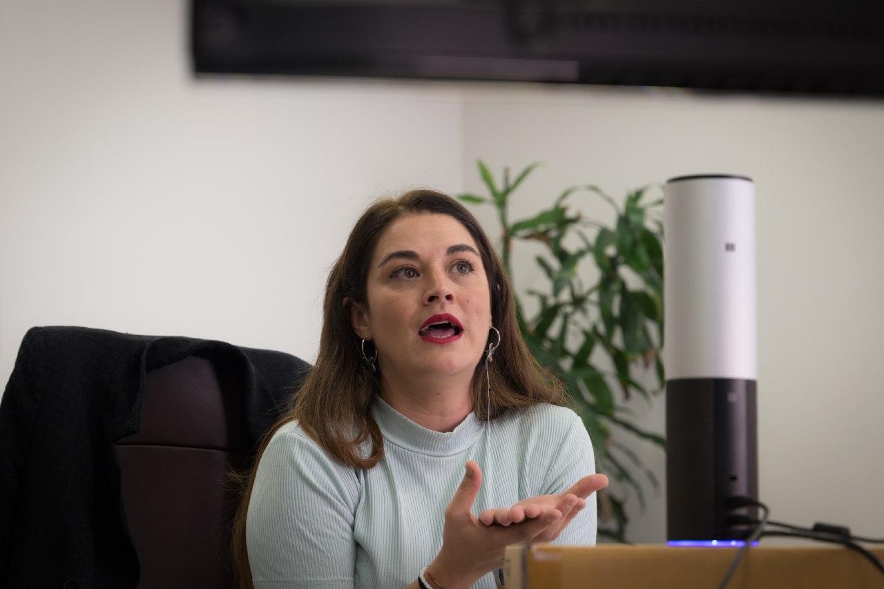 """Mireia Mollà defiende que el impulso a la energía solar """"permitirá crear 3.000 empleos y atraer inversiones sostenibles y de democratización econó..."""