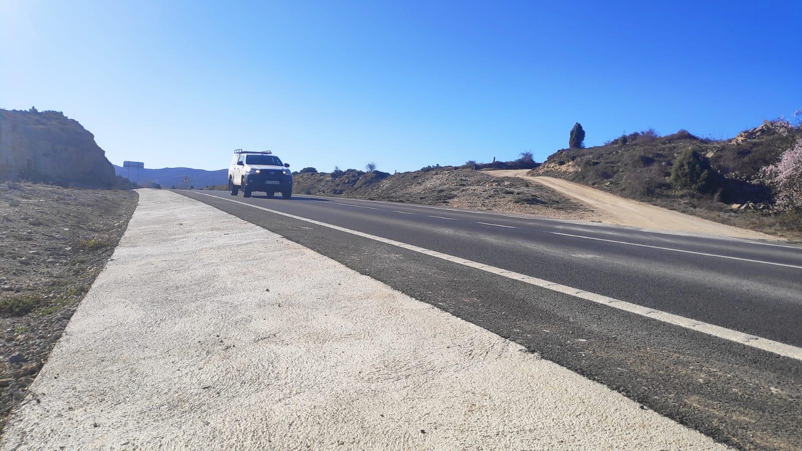 La Conselleria de Obras Públicas y la Diputación de Castellón harán un estudio para mejorar la conectividad y las carreteras de los municipios del...