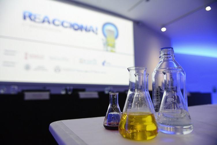 La Ciutat de les Arts i les Ciències convoca la décima edición del concurso científico Reacciona!