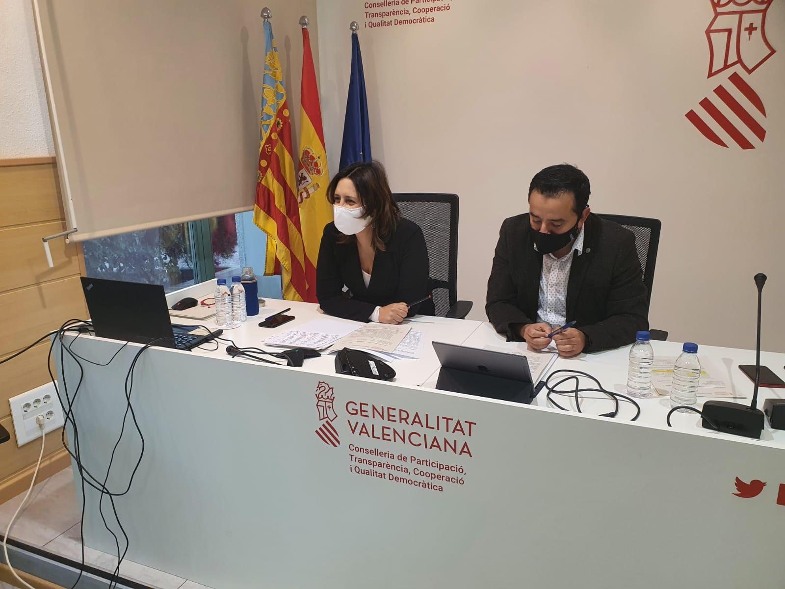 El Consell de Participació incrementa de 14 a 32 els representants de la ciutadania